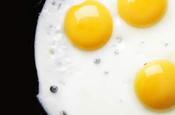 Вижте какво се случва с тялото ни, ако ядем по 3 яйца на ден