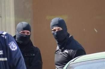 Спецакция в Димитровград, петима задържани за рекет и лихварство