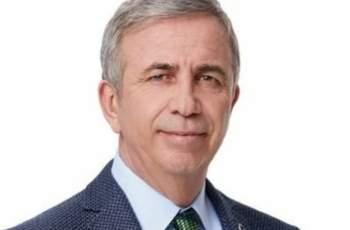 Стана ясен новият кмет на Анкара