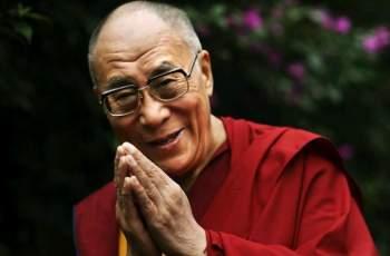 Спазвайте два съвета на Далай Лама за дълъг живот