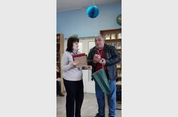 Библиотекар на годината за 2018-та е Мариана Владова