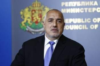 Борисов на извънредно заседание на Европейския съвет в Брюксел