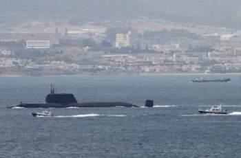 Англия в паника! Ядрена тревога на борда на подводница