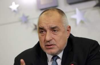 Борисов говори извънредно от Брюксел
