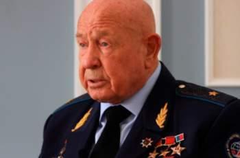 Леонов назова убиеца на първия космонавт Гагарин