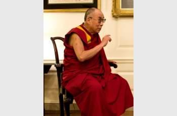 Далай Лама беше изписан от болница