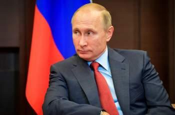 Путин се скъса да хвали руската ваксина пред ООН