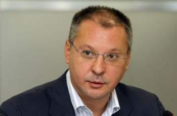 Станишев: листата на БСП е подарък за ГЕРБ