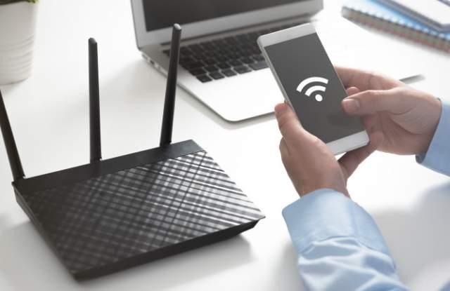Kак да усилим Wi-Fi сигнала у дома