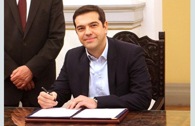 Гърция пред нови предсрочни избори, Ципрас губи позиции