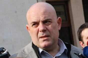Гешев: Не се притеснявам от дело, заведено от подсъдимата Иванчева