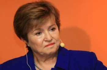 Кристалина Георгиева обяви радостна икономическа новина