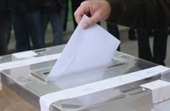 83 867 са избирателите в Община Хасково