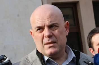 Зам.-главният прокурор: Присъда като на Иванчева не е имало