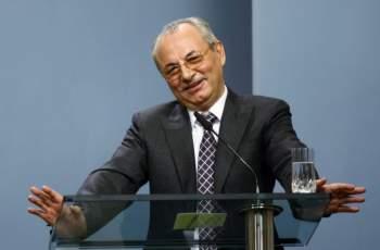 Изтече снимка на внука на Ахмед Доган, вижте го
