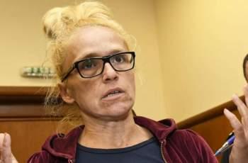 Ето как Иванчева се оправда след произнасянето на присъдата