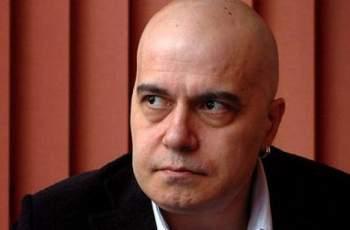 Шокиращо! Слави Трифонов забърка голям скандал ВИДЕО
