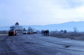 Търсят строител за пътя Пловдив - Асеновград, дават 15 млн.