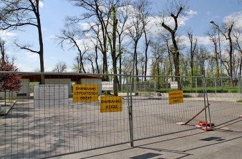 За недовършения зоопарк: Купуваме камили от Словакия