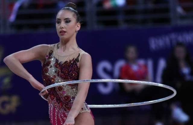 Катрин Тасева с още два сребърни медала