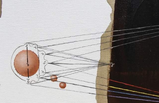 Бургаска художничка ни връща към Леонардо с изложба - 1