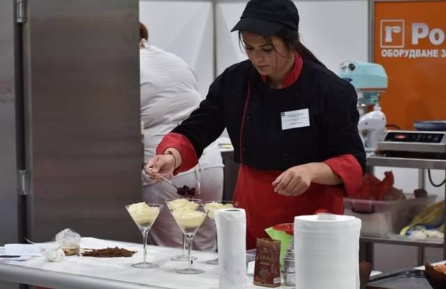 Посрещаме най-голямото кулинарно състезание в България - 1