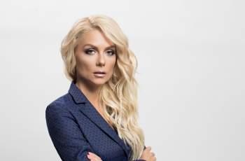Венета Райкова подкара джип за колосална сума СНИМКА