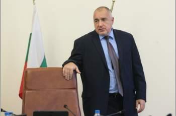 Борисов: имотите на измамниците на жертвите