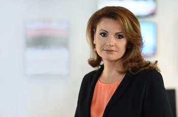 Честит рожден ден на телевизионната водеща Ани Салич