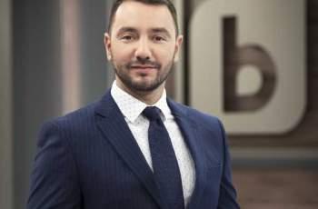 Хекимян напуска телевизията! Гони кариера като политик