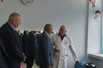 Пациенти от цялата страна се долекуват в Любимец
