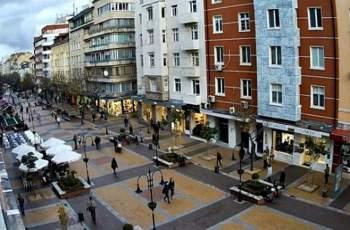 Огромен ръст! Ето с колко скочиха цените на имотите в София