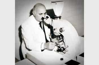 Минаха 10 г. от смъртта на д-р Пандъров