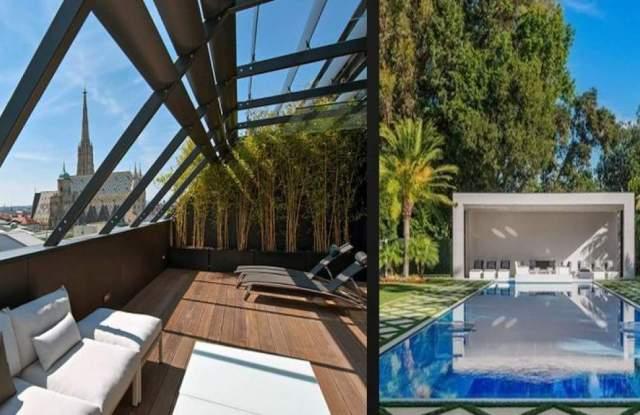 Снимка: Ето кой българин купи имението на Дожди Фостър за $ 34 млн.