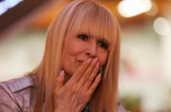 Кошмар: Вижте колко години всъщност навърши Лили Иванова!?