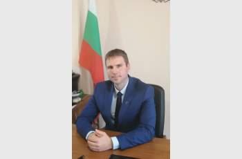 Стефан Мирев: Бъдете здрави и благословени!
