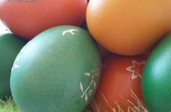 Легенди и обичаи за Великден в някогашна Станимака