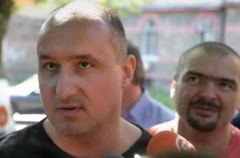 Проверяват прокурор и полицай за връзка с братя Галеви