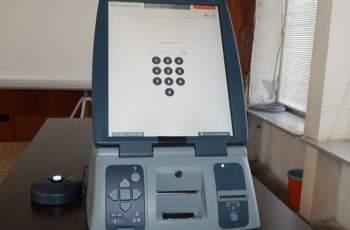 На евроизборите ще има машинно гласуване