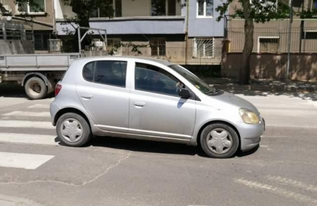 """Капан за шофьори кърти на бул. """"Ал. Стамболийски"""" ВИДЕО - 3"""