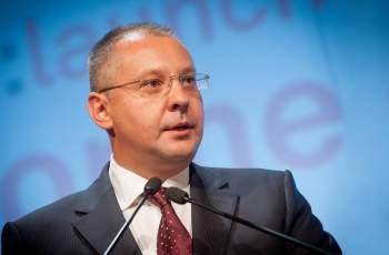 Честит рожден ден на Сергей Станишев - евродепутат