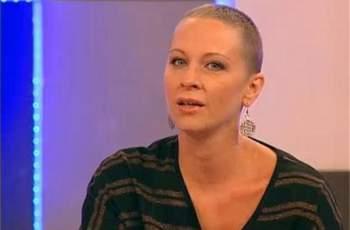 Нана Гладуиш разтърси ефира с признание за рака