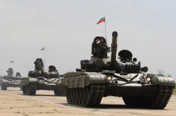 България влезе в Топ 10 по скок на военните разходи