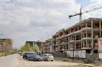 Чупим с 25% рекорда: Ударно строим нови жилища