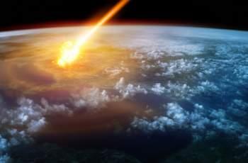 Астероид опустошава Ню Йорк през 2027-а! Хората не успяват да го спрат