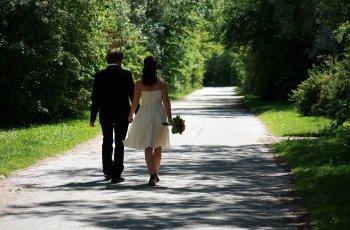 В Пловдив: Всеки втори венчан гони петдесетака