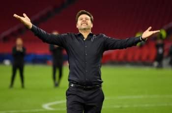 Сълзите на щастливия Почетино: Благодаря ти, футбол!
