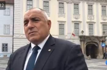 Войната продължава: Борисов с мощен залп от Румъния срещу Радев