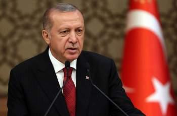 Ердоган: ЕС е обречен на провал без членството на Турция