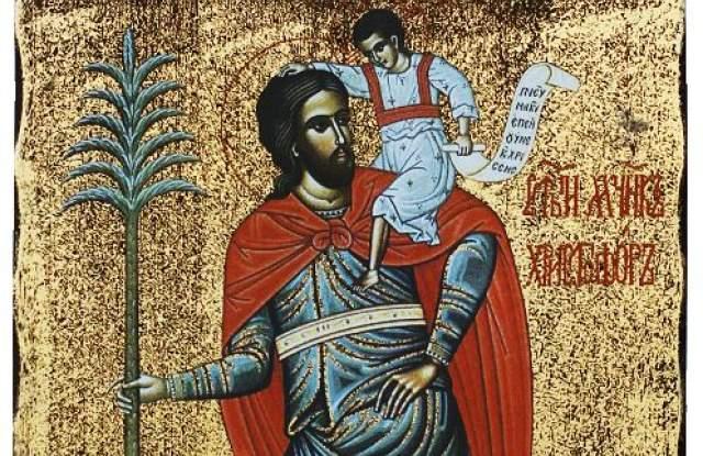 Денят 9 май е важен празник за християните. Почитаме важно